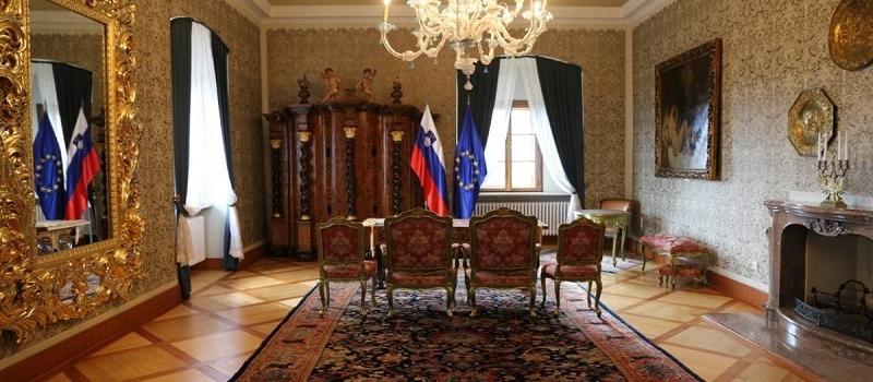 Zlati salon